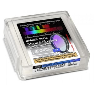 """Baader Neodymium Mond- und Skyglowfilter 2"""""""