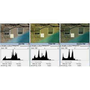 "Baader 1.2"" semi APO filter (plane-optical polished)"