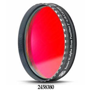 """Baader Filtro passante H-alpha  35nm HBW misura 2"""" (lavorato piano-parallelo)"""