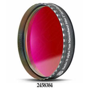 """Baader Filtro banda stretta H-alpha 7nm 2"""" CCD (lavorato piano-parallelo)"""