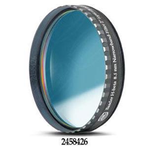 "Baader Filtro banda stretta H-beta 8,5nm 2"" CCD"