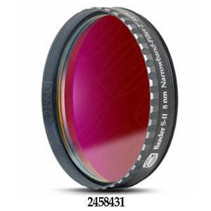 Baader Narrow band S II (8nm) CCD filter 2 ' (flat-optically polished)