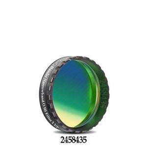 Baader Filters Narrow band O III (8,5nm) CCD filter 1 ¼ ' (flat-optically polished)