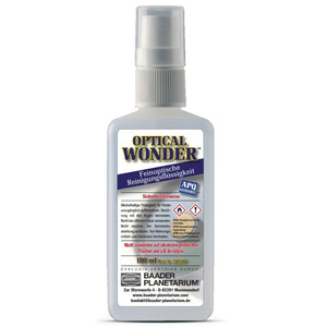 Baader Lens Cleaning Pump Spray Optical Wonder 100ml