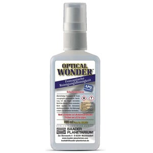 Baader Liquido detergente Optical Wonder 100ml