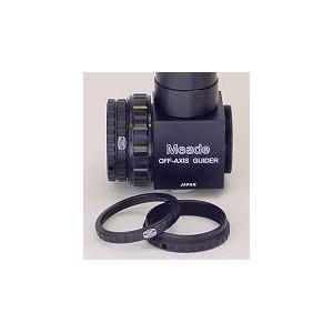 Baader Raccordo T 2 a estensione variabile (12-14mm lunghezza ottica) con anello di sicurezza