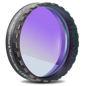 "Baader Filters 1.25"" neodymium Moon and Skyglowfilter"
