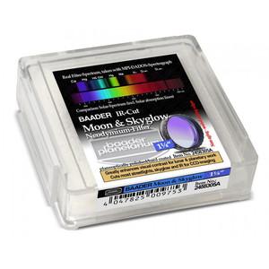 """Baader Filtre Neodymium Mond et Skyglow 1,25"""""""