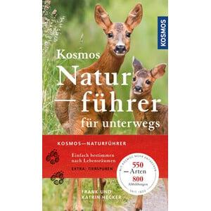 Kosmos Verlag Kosmos Naturführer für unterwegs