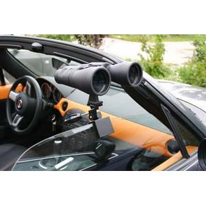 Triton Cavalletto Stativo per finestrino auto FC1