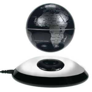 Magic Floater Floating globe FU202 11cm