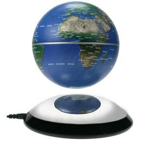 Magic Floater Floating globe FU203 14cm
