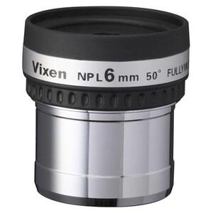"""Vixen Ocular NPL Plössl 6mm 1,25"""""""