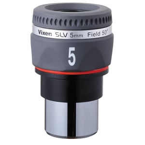Vixen Oculaire SLV de 5 mm (coulant de 31,75 mm)