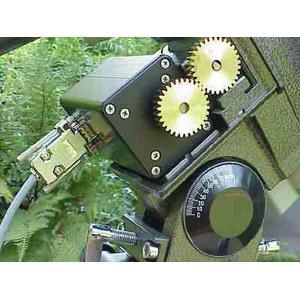 Astro Electronic Set motori per Vixen SP, GP(-DX),GPD2 e Bresser EQ-4/EQ-5