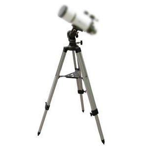 Teleskop-Service Azimutale Montierung Feldversion mit robustem Alu-Dreibeinstativ