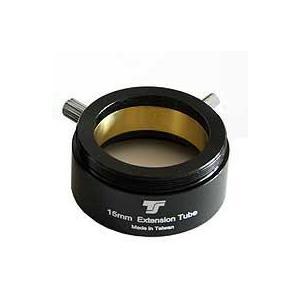 """TS Optics Adaptador de T2 a 1,25"""", rosca T2 puesta, longitud total 15 mm"""
