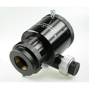 TS Optics Okularauszug Crayford Schmidt Cassegrain Auszug 2'' 1:10 Micrountersetzung
