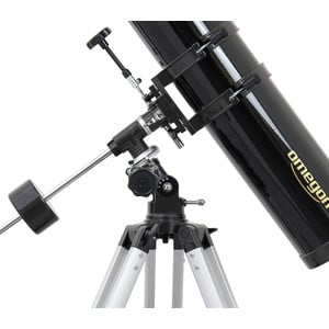 Omegon Telescopio N 114/900 EQ-1