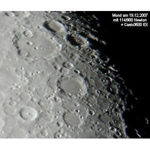 Omegon Telescope N 114/900 EQ-1