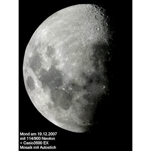 Omegon Teleskop N 114/900 EQ-1