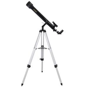 Télescope Omegon AC 60/700 AZ-1 Set