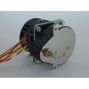 Astro Electronic Motore passo passo ESCAP a disco magnetico P530 con trasmissione 12:1
