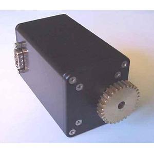 Astro Electronic Carter CNC per motore SECM3