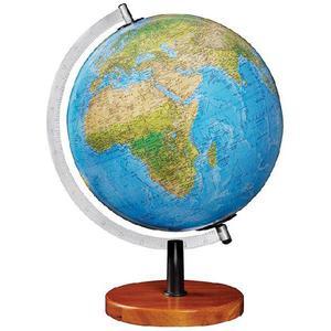 Scanglobe Replogle Globus Globo Bismark