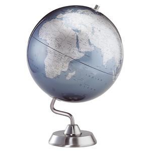 Scanglobe Replogle Globus Diamant Marquise Blue