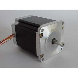Astro Electronic Motore passo passo SECM8 con meccanismo planetario stadio singolo 5:1