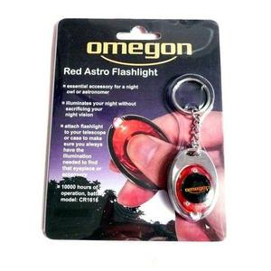 Omegon Astronomy torch Astro-Flashlight