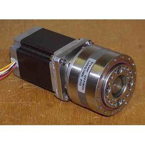 Astro Electronic Motor de paso SECM8, con engranaje sin juego 75:1