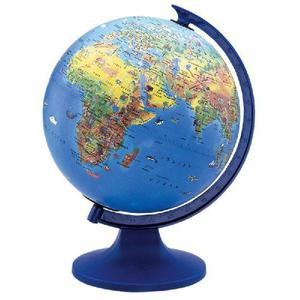 Scanglobe Replogle Kinderglobus Globe 4 Kids