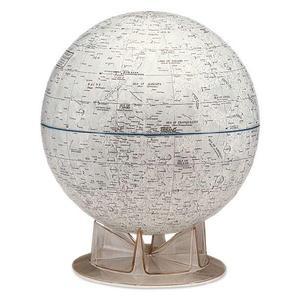Scanglobe Replogle Globus Nasa Moon
