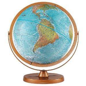 Scanglobe Replogle Globus Atlantis
