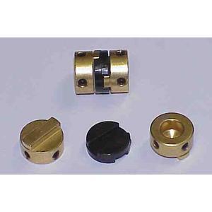 Astro Electronic Shaft coupling type Oldham