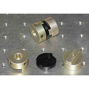 Astro Electronic Shaft coupling type Oldham; Ø 25,4mm