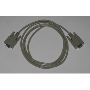 Astro Electronic Cable de conexión para computador, 2 metros de longitud, 9 polos