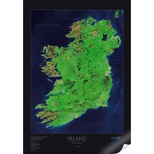 albedo 39 Mappa Irlanda