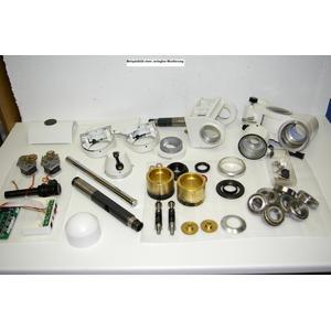 Mastro-Tec Lavorazioni particolari su EQ-6 e realizzazione cinghia dentata