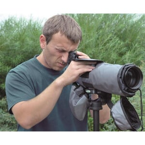 Dörr Zoom spotting scope Rain Forest 20-60x80mm A