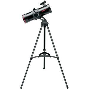 Tasco Teleskop N 114/500 SpaceStation 114 AZ