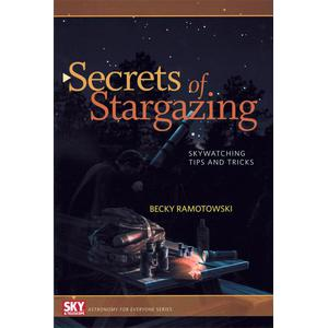 Sky Publishing Carte Secrets of Stargazing