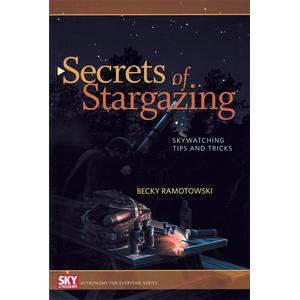 Sky Publishing Książka Secrets of Stargazing