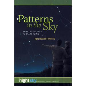 Sky Publishing Buch Patterns in the Sky