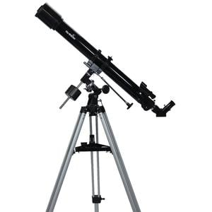Skywatcher Telescopio AC 70/900 Capricorn EQ-1