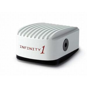 "Lumenera Camera Infinity 1-2, color, CMOS, 1/2"" 2 MP, USB 2.0"