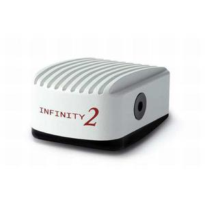 Lumenera Infinity2-2M, CCD,  monochrom, 2.0 MP