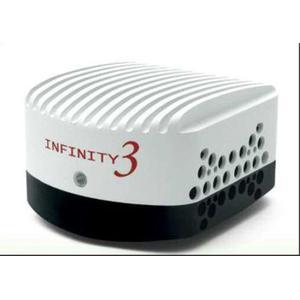 "Lumenera Fotocamera INFINITY3-3URM, mono, CCD, 1/3"", 2.8 MP USB 3.0"